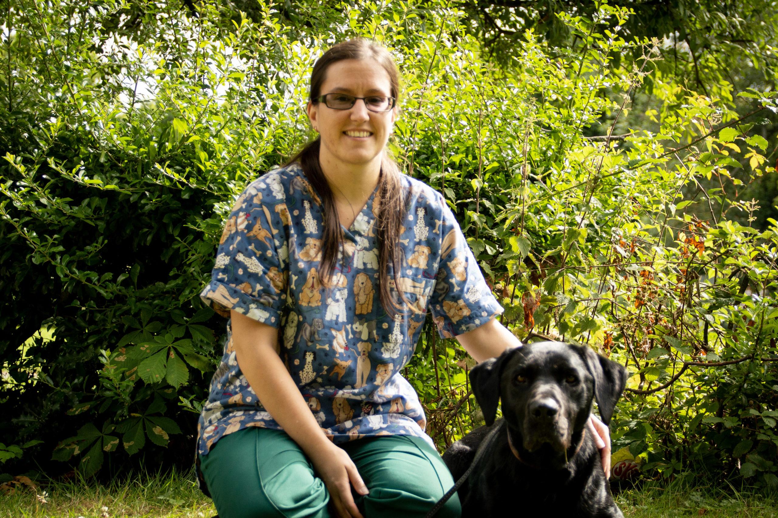 Laura Beahan APVN (Reptile & Amphibian) BSc (hons) RVN